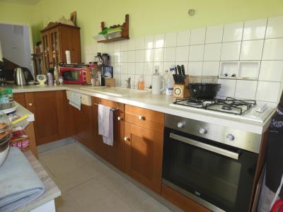 Maison De Ville De 101 M² Habitables Sur Sous Sol
