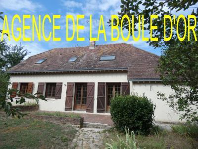 """Pavillon Independant De 176 M² Habitables De 1982 """"Type Champenois"""""""
