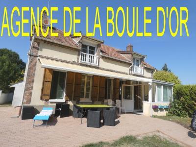 Maison De Village Independante De 94 M² En Excellent Etat
