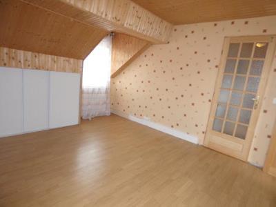 Maison De Ville De 100 M² Habitables