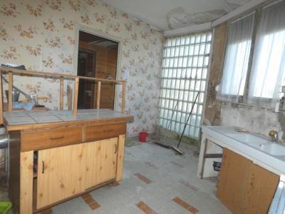 Maison De Village De 60 M² Avec Travaux