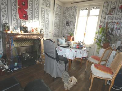 Ensemble Immobilier Maison + Ancienne Usine