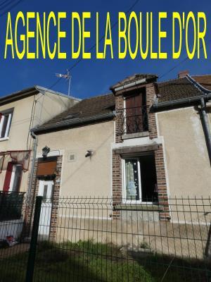 Maison De Village De 77 M² En Bon Etat