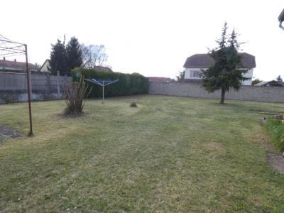 Maison De Village De 133 M² Sur Sous Sol Total