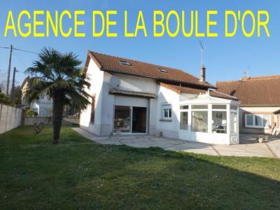 Maison De Village Independante De 135 M² Tres Bon Etat