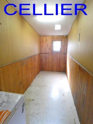 Pavillon De 95 M² Mitoyen Par Le Garage