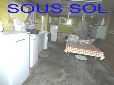 Pavillon De Plain Pied Independant Sur Sous Sol Sureleve