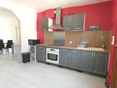 Maison De Village En Bon Etat De 47 M²