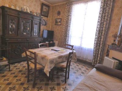 Maison De Village De 61 M²