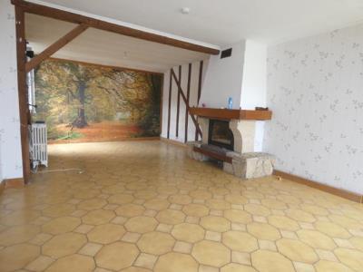 Maison De Village De 106 M²