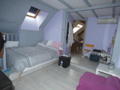 Maison De Village Independante De 145 M²