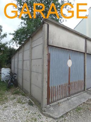 Maison De Ville A Renover De 90 M²