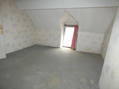Maison De Village De 120 M² Mitoyenne