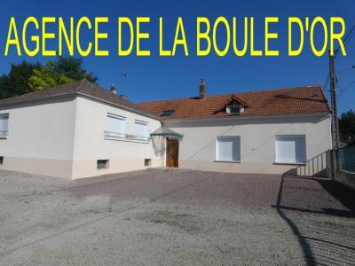 Maison De Village Independante De 187 M²