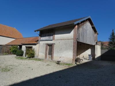 Maison De Village Independante En Bon Etat De 101 M²