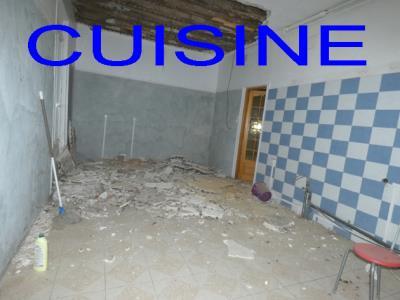 Maison De Caractere De 168 M² Avec Travaux